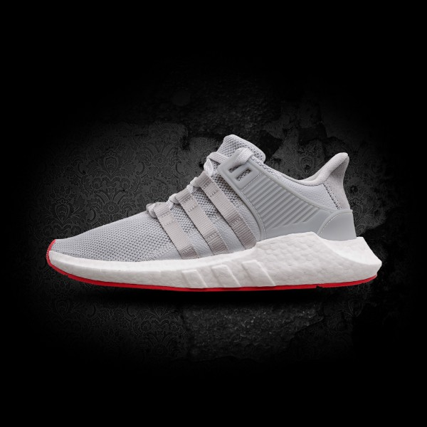 ADIDAS Patike EQT SUPPORT 93/17   MSILVE/MSILVE/FTWWHT