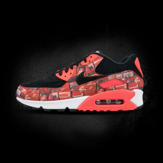 NIKE Patike NIKE AIR MAX 90 PRNT