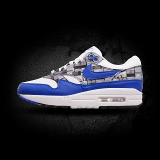 NIKE Patike NIKE AIR MAX 1 PRNT