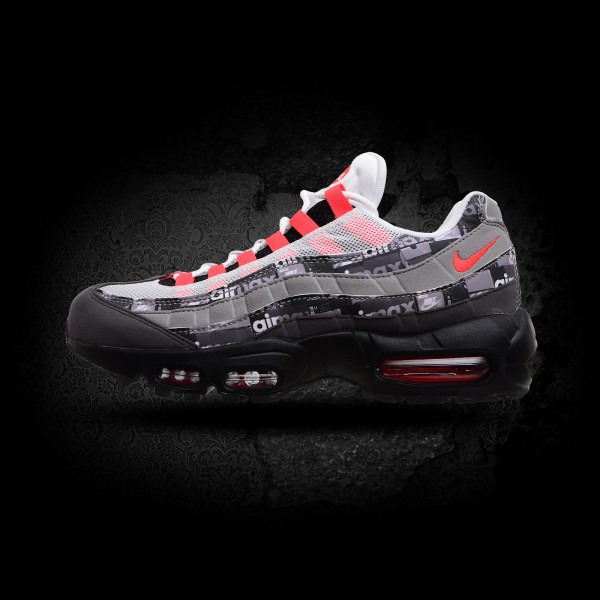 NIKE Patike NIKE AIR MAX 95 PRNT
