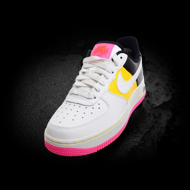 NIKE Patike W AIR FORCE 1 '07 SE MOTO