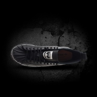 ADIDAS Patike Superstar Boot Luxe W