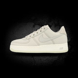 NIKE Patike AIR FORCE 1 LOW RETRO QS CNVS