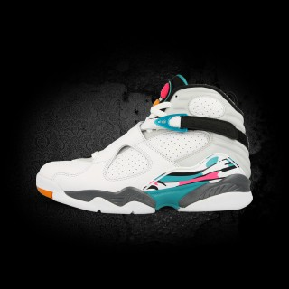 NIKE Patike AIR JORDAN 8 RETRO