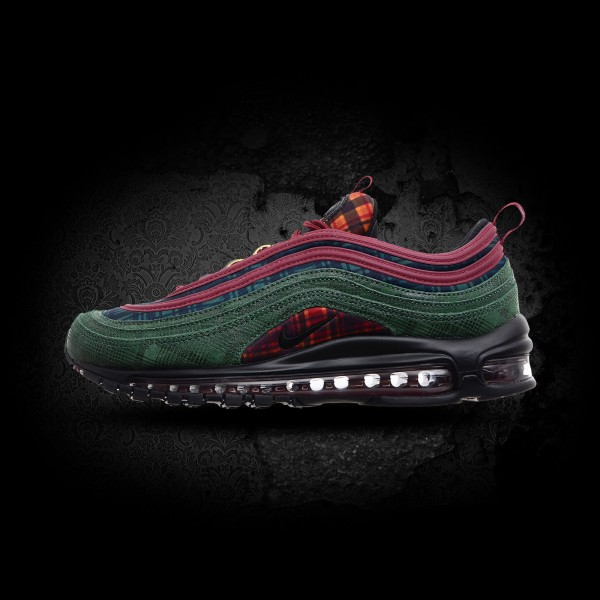 NIKE Patike NIKE AIR MAX 97 NRG