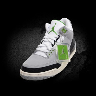 NIKE Patike AIR JORDAN 3 RETRO