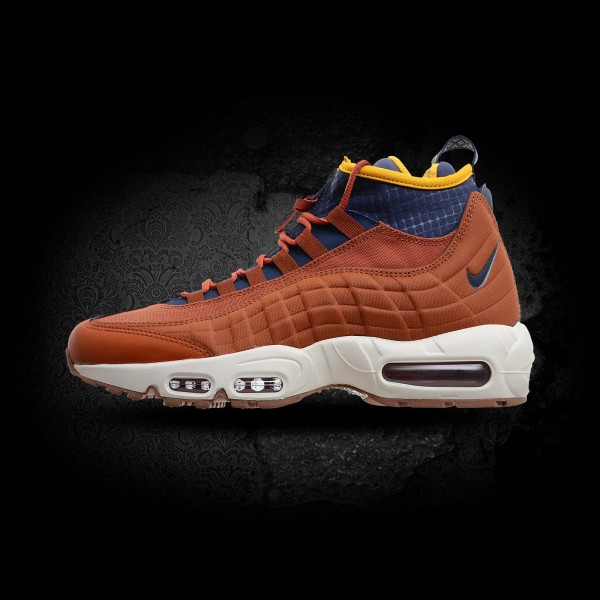 NIKE Patike NIKE AIR MAX 95 SNEAKERBOOT