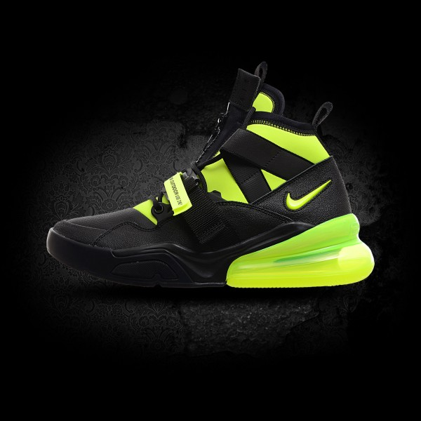 NIKE Patike NIKE AIR FORCE 270 UTILITY