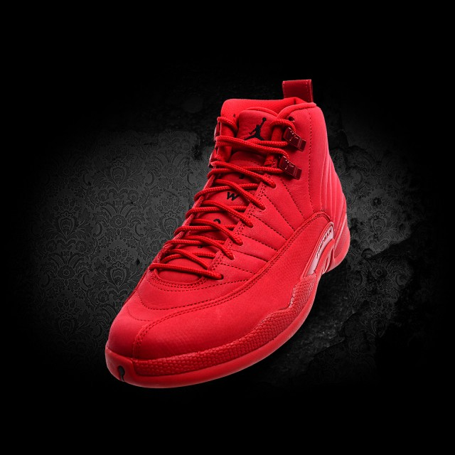 NIKE Patike AIR JORDAN 12 RETRO