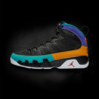 NIKE Patike AIR JORDAN 9 RETRO