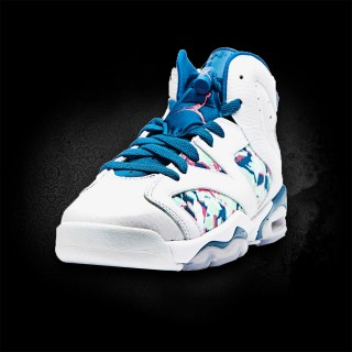 NIKE Patike AIR JORDAN 6 RETRO (GS)