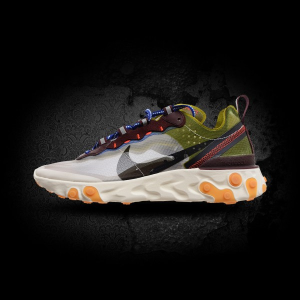 NIKE Patike NIKE REACT ELEMENT 87