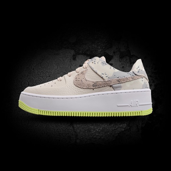 NIKE Patike W AIR FORCE 1 SAGE LO PRM
