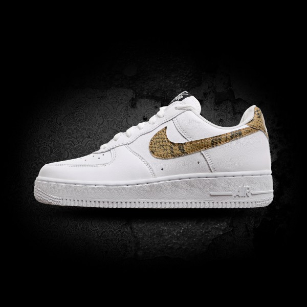 NIKE Patike AIR FORCE 1 LOW RETRO PRM QS