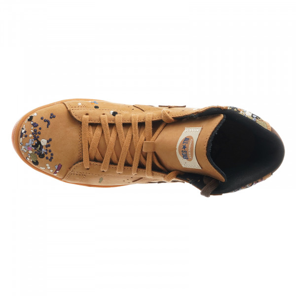 CONVERSE Patike PRO LEATHER MID