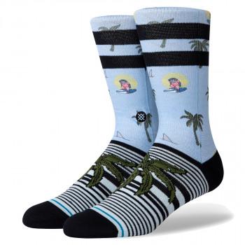 STANCE Čarape ALOHA MONKEY ST