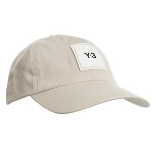ADIDAS Kačket Y-3 SQUARE LABEL CAP
