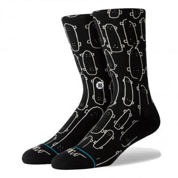 STANCE Čarape OBLOW QUIVER