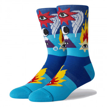 STANCE Čarape CAVALO