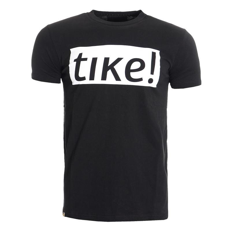 TIKE Majica Temple Stye Vol.2