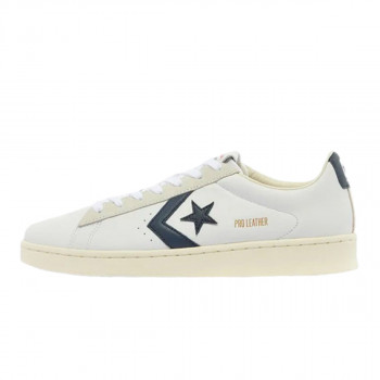 CONVERSE Patike PRO LEATHER OG OX WHITE/OBSIDIAN/EGRET