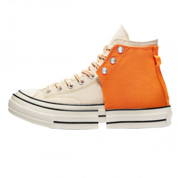 CONVERSE Patike CHUCK 70 2 IN 1 HI PERSIMMON ORANGE