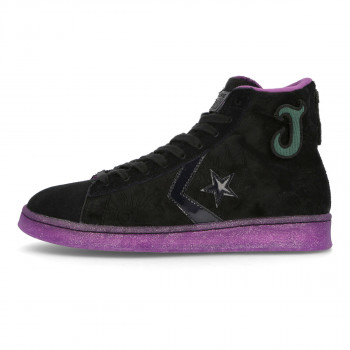 CONVERSE Patike JOE FRESH GOODS PRO LEATHER HI BLACK