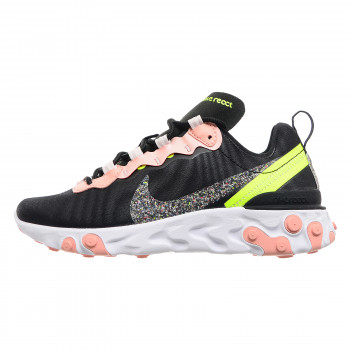W NIKE REACT ELEMENT 55 PRM