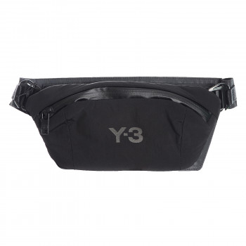 ADIDAS Torbica Y-3 CH1 REFLECTIVE BELT BAG