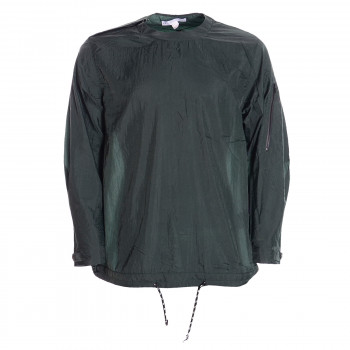 ADIDAS Dukserica M CH3 FEATHER NYLON LS TEE