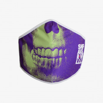 SNEAKERVILLE Maska SKULL SMILE Women
