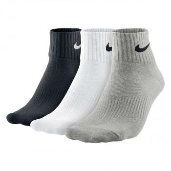 NIKE Čarape 3PPK LIGHTWEIGHT QUARTER (S,M,