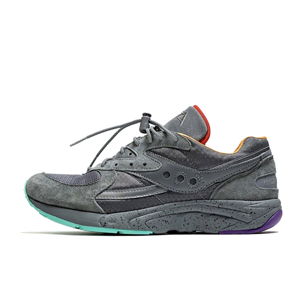 SAUCONY Patike Raised By Wolves AYA
