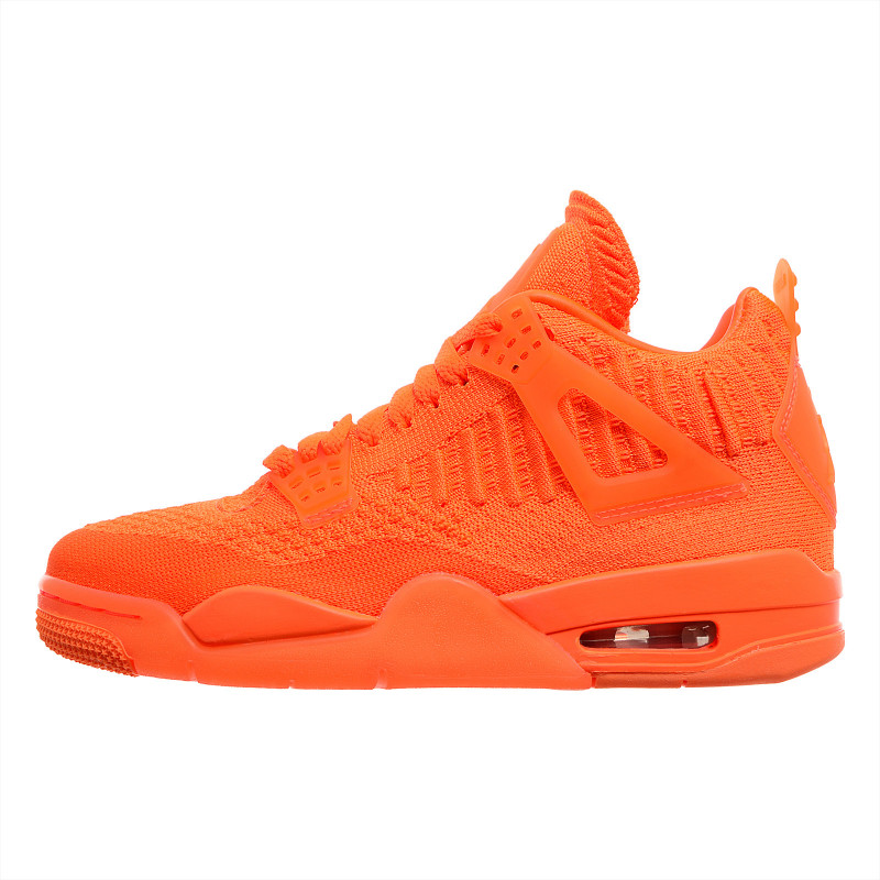 NIKE Patike AIR JORDAN 4 RETRO FLYKNIT