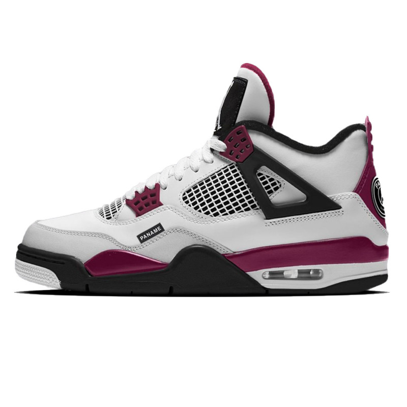 NIKE Patike AIR JORDAN 4 RETRO BCFC