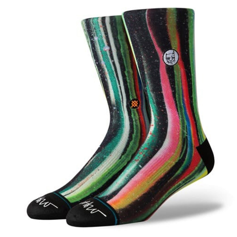 STANCE Čarape FRIES B4 GUYS CREW