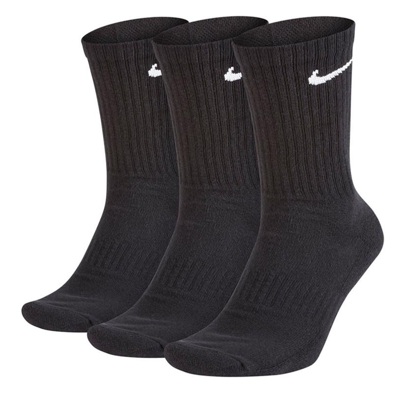 NIKE Čarape U NK EVERYDAY LTWT CREW 3PR