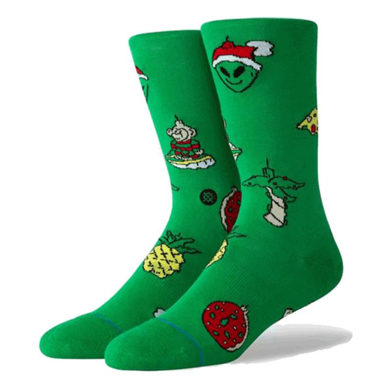 STANCE Čarape XMAS ORNAMENTS